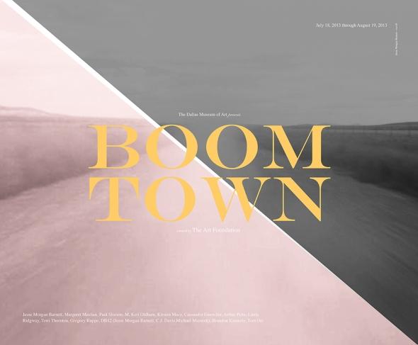 BoomTown poster_ADU